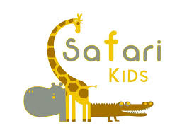 SAFARI KID BORDEAUX