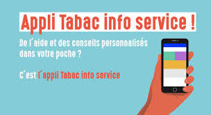 TABAC INFO SEVICE SANTE PREVENTION